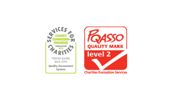 Services for Charities - Pqasso level 2