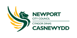 Newport council lion logo