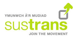 Sustrans Cymru - Join The Movement
