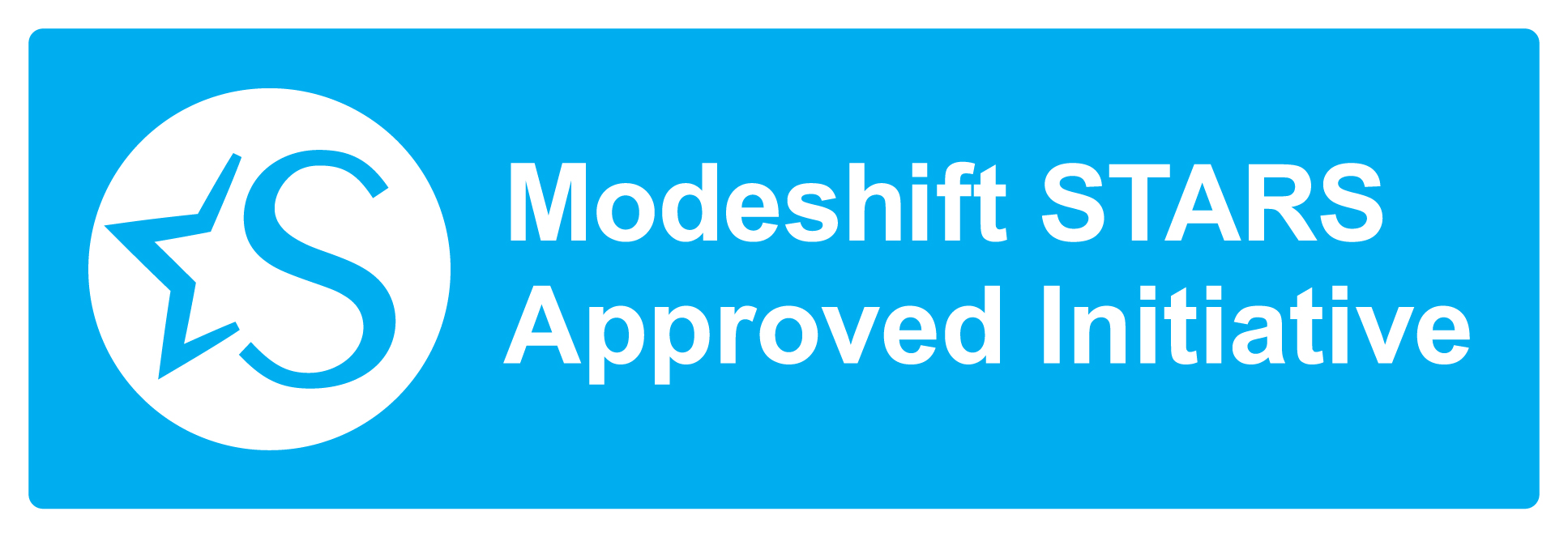 Modeshift STARS Approved Initiative