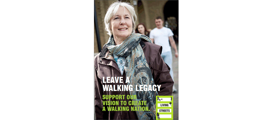 Download our legacy booklet