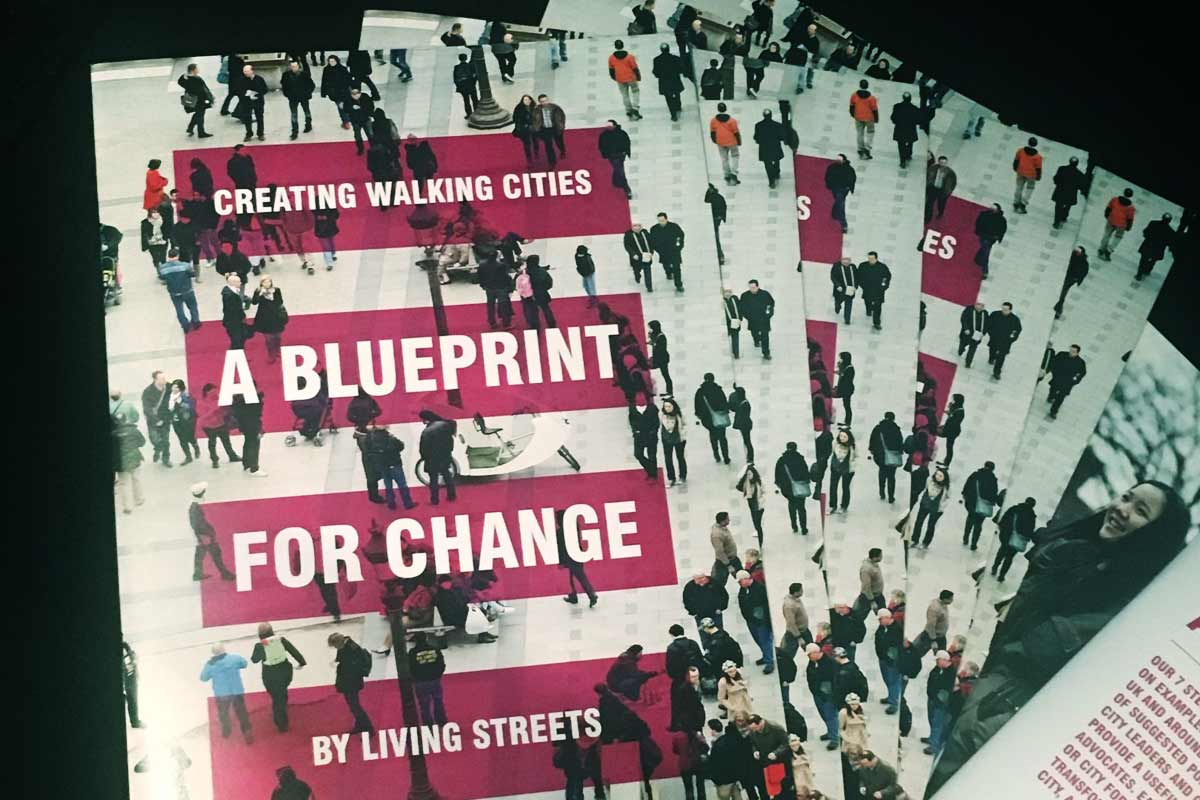 Our Blueprint for Change