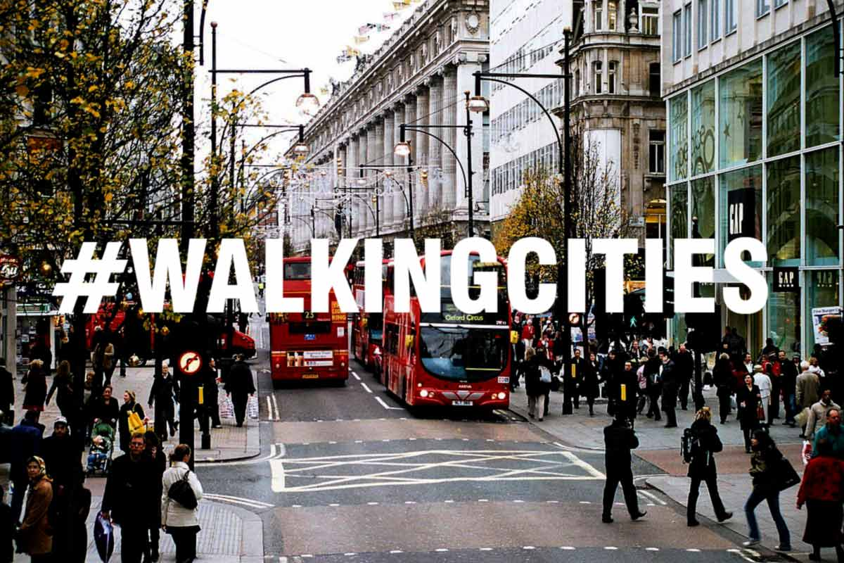 Walking Cities Oxford Street Living Streets Oxoford