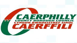 Caerphilly Borough Council logo