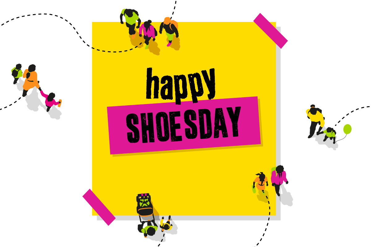 Image result for happy shoesday
