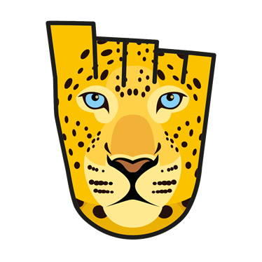 June 2018 WOW badge – Jaguars and jungles (pack of 10)