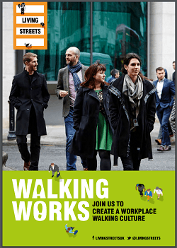 Walking Works brochure
